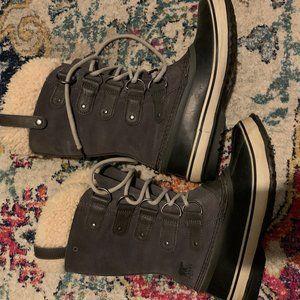 Sorel Joan of the Arctic Waterproof Boots
